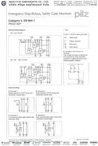 pilz pnoz x3 schematic pilz pnoz x1 elsavadorla