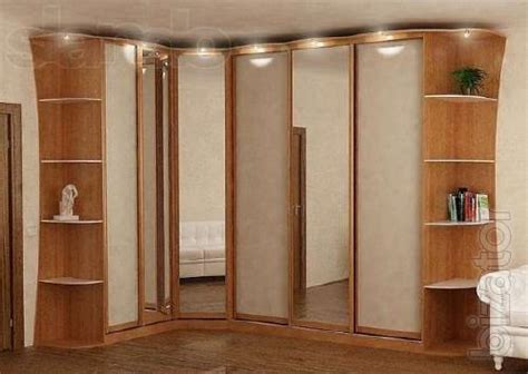 corner built in and freestanding wardrobes to order buy