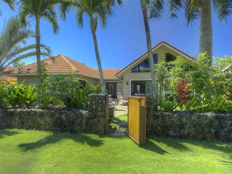 Private Home Just Steps From Poipu Vrbo House Poipu
