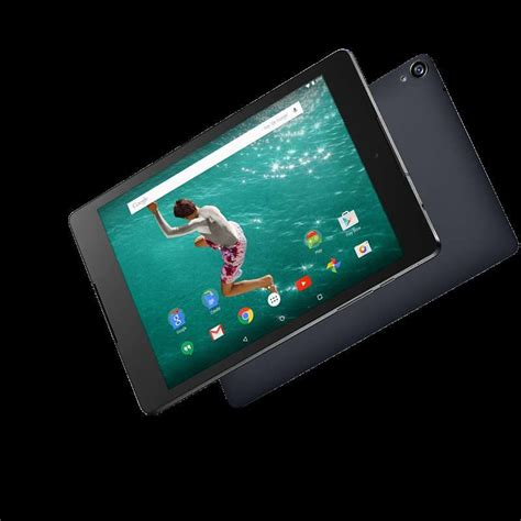 large screen android tablet nexus 9 reviewed a fast big screen android tablet hardware business it