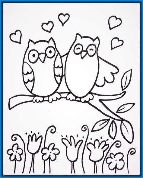 imagenes para pintar lindas cosas bonitas para dibujar pictures to pin on pinterest