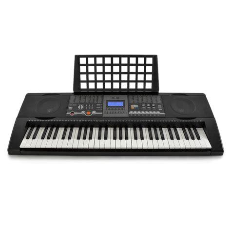 Keyboard Musik Usb mk 6000 keyboard med usb midi av gear4music ex demo p 229 gear4music
