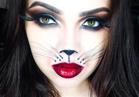 cat painting ideas for adults makeup for magment