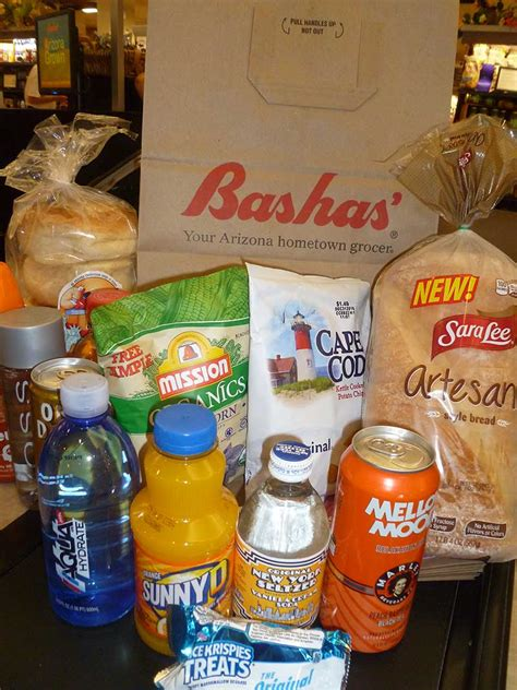 Carefree Today bashas hosts grand reopening at remodeled carefree