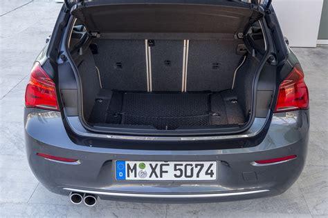 Bmw 1er 2011 Kofferraumvolumen by Foto Bmw 120d Facelift 2015 Modell F20 Interieur