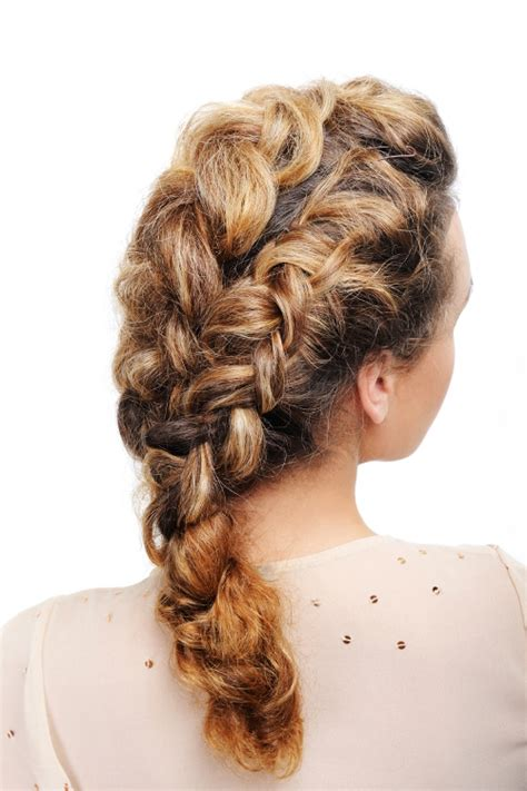 cool braids for hair braided hairstyle ideas