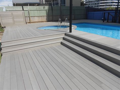 Latitudes Decking by Durodeck Timber Composite Decking Perth Formerly