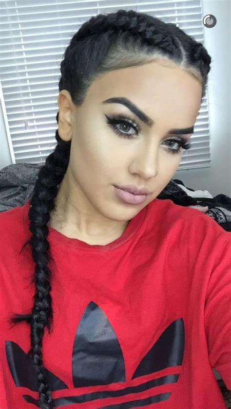 hairstyles instagram pinterest lvlyrvttvr beauty pinterest sporty