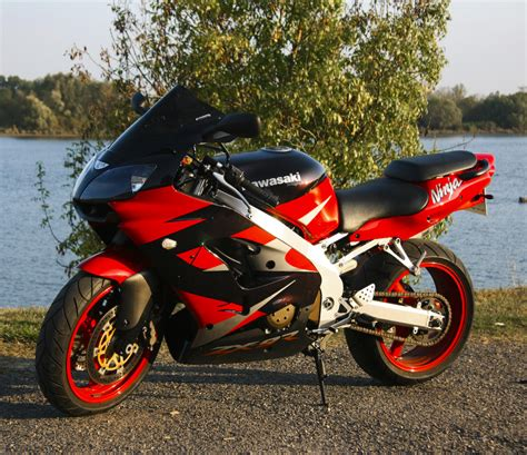 2001 Kawasaki Zx9r by Zx9r Images