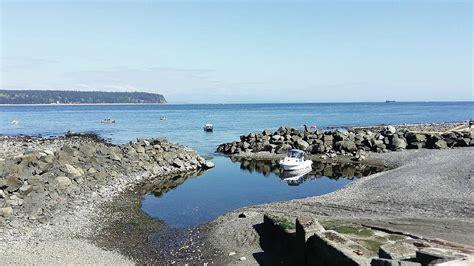 public boat launch rock river big rock boat launch improvements delayed until 2018