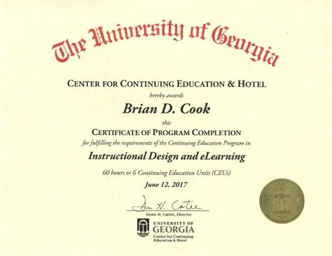 instructional design certificate umass essential things you need to know about instructional