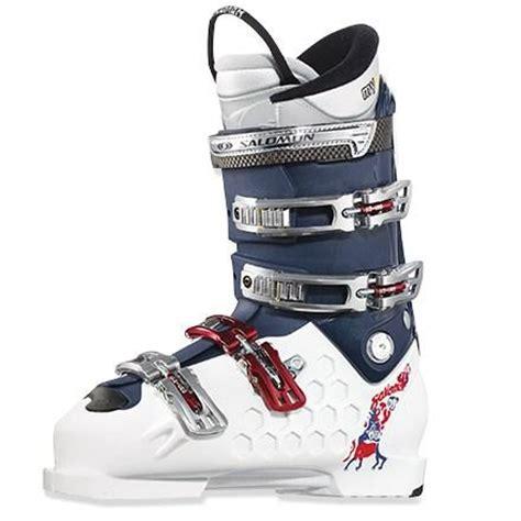 freestyle ski boots salomon foil freestyle ski boots s rei