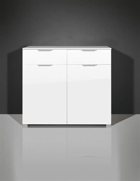 Vento Kommode / Anrichte mit 2 Türen und 2 Schubladen in