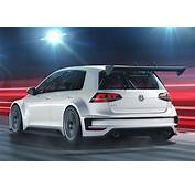 2016 Volkswagen Golf GTI TCR  Specifications Photo