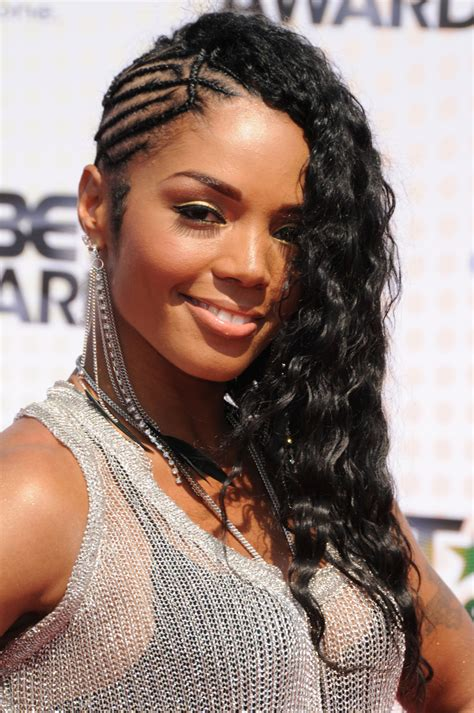 rasheeda short curly love and hip hop rasheeda hair talk with ebony c princess longing 4 length