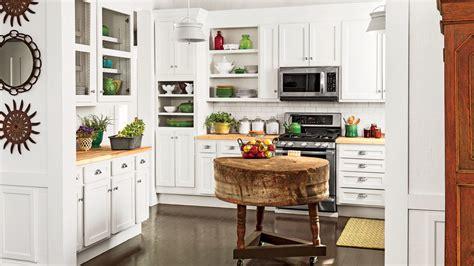 southern kitchen farmhouse kitchen cleveland by kitchen inspiration southern living