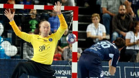Calendrier Handball Psg Montpellier Handball Psg Montpellier Une Question De
