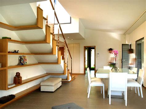 Original Storage Ideas Under Stairs   iCreatived