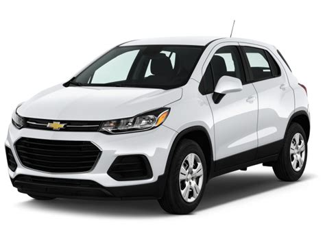 Chevrolet Trax Ltz1 4l Turbo At 2018 chevrolet trax chevy review ratings specs prices