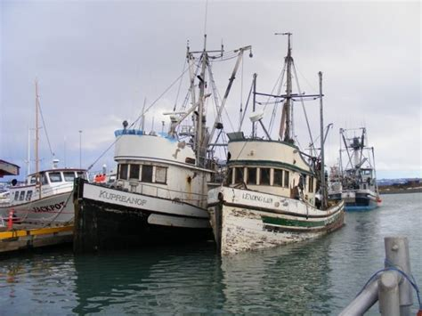 small fishing boats for sale ontario 34 best commercial salmon boats images on pinterest