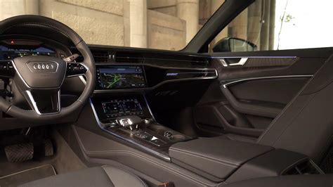 2019 Audi A7 Interior by 2019 Audi A7 Interior Design