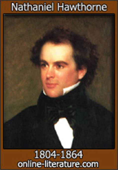 dictionary of literary biography nathaniel hawthorne image gallery nathaniel hawthorne