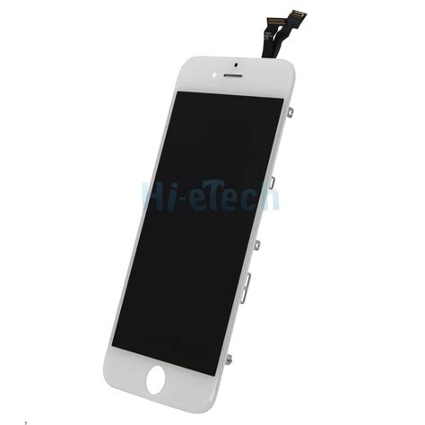 lcd touch digitizer screen assembly replacement for iphone 6 4 7 quot a1549 a1586 us