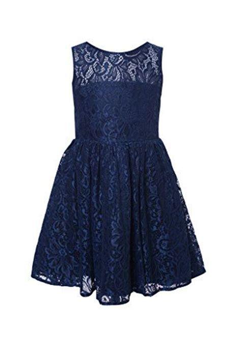 Dress Lace Blue Pi 17 best ideas about junior bridesmaid dresses on
