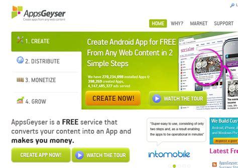 membuat web untuk mobile cara membuat aplikasi mobile blog untuk android nhnotes