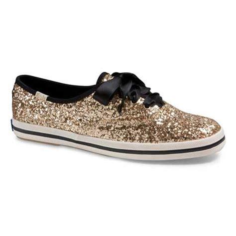 Kate Spade Keds Glitter Sneakers Gold kate spade gold glitter sneakers 28 images kate spade