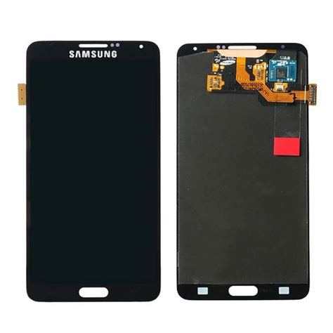 Lcd Dan Touchscreen Samsung Note 3 Lcd Display Touchscreen Digitizer For Samsung Galaxy Note