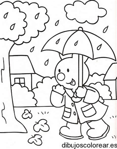 imagenes de invierno para niños para colorear dibujos de invierno