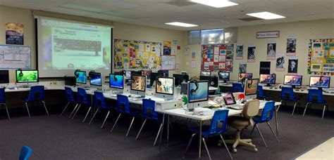 design lab high school calendar computer lab foothill elementary school