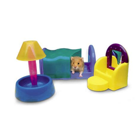 hamster bedroom 4 holiday gifts for the hamster that has everything animals pets