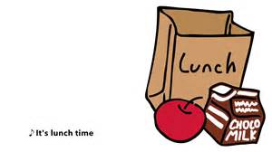 what time is lunch it s lunch time 2015 music project song 5 youtube