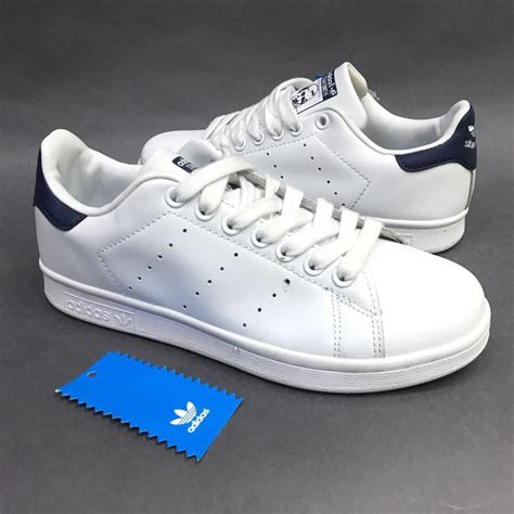 imagenes de zapatos adidas azules tenis zapatillas adidas stan smith blanca azul hombre
