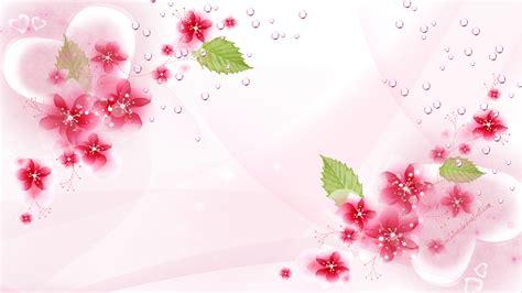 red flowers wallpaper 702902