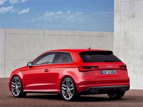 Der Neue Audi S3 by Der Neue Audi S3 Auto Motor At