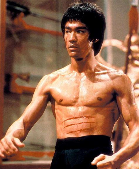 born bruce lee famous people of chinese descent