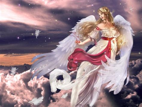 angel wallpaper abyss angel wallpaper and background 1280x960 id 197274