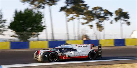Peugeot Lmp1 2020 by Le Mans In Hybride F 252 R Die Lmp1 Ab 2020 Electrive Net
