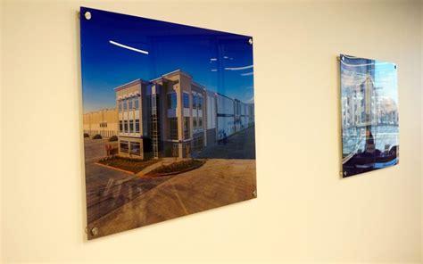 acrylic printing digital printing  acrylic chicago