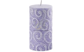 candele scolpite candele decorative capraia e limite firenze cereria