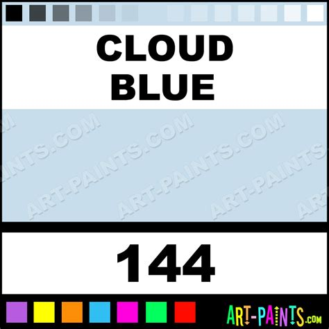 cloud blue four in one paintmarker marking pen paints 144 cloud blue paint cloud blue color