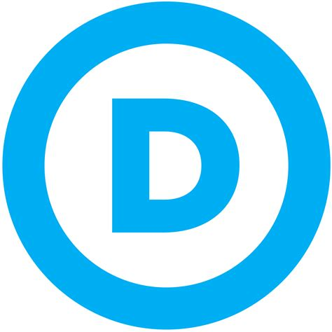 blue democrat democratic united states