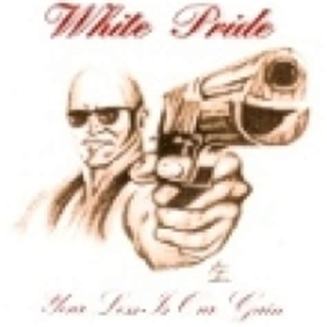 white pride tattoo designs white pride personal picture picture