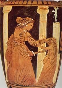 les vases qui ont inspir 233 ceux de la grotte de m 233 d 233 e le