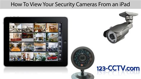 remote viewing security cameras on the