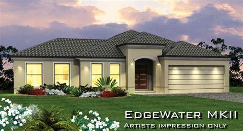 downslope house designs edgewater mk 2 downslope design home design tullipan homes