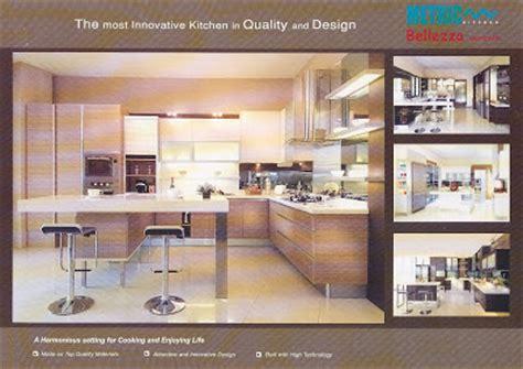 metric design indonesia metric kitchen building materials